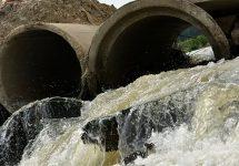 Las aguas residuales pueden ser un sistema de alerta temprano para brotes de coronavirus