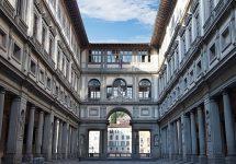 Como si estuvieras en Florencia: UNAB y el Instituto Italiano de Cultura te invitan a recorrer la Galería Uffizi