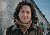 Autora española bestseller Paloma Sánchez-Garnica hablará sobre su vida y trayectoria