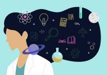 Seminario virtual abordará el rol de la mujer en investigación y la academia