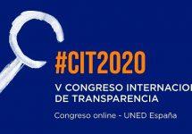 Congreso Internacional de Transparencia contó con la participación de seis docentes UNAB