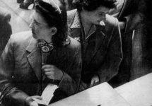 Diario UNAB   Paridad: la participación de la mujer para profundizar la democracia