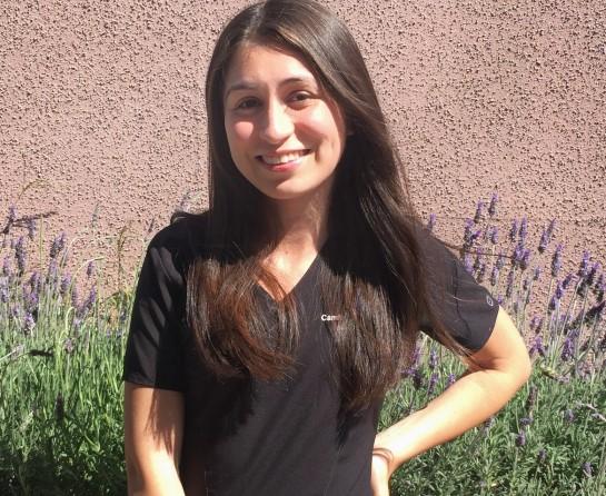 Orgullo Camila Zapata