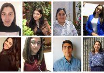 Vida Universitaria: estudiantes de Derecho Viña del Mar representaron a Chile en VI Foro Latinoamericano de Adolescentes y Jóvenes