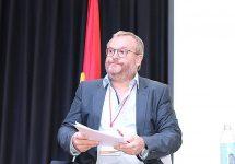El fracaso del prohibicionismo en el mercado de la droga: Dr. Pablo Galain expuso sobre la experiencia uruguaya en actividad organizada por Derecho Viña del Mar