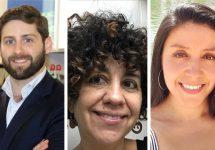 Liderazgo en investigación: tres académicos de la Sede Viña del Mar se adjudicaron proyectos FONDECYT de Iniciación