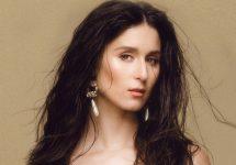 Francisca Valenzuela presentará su nuevo disco en concierto íntimo y acústico