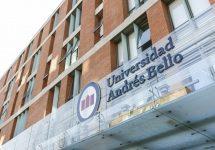 Carreras de la U. Andrés Bello en el top ten del ranking de América Economía