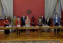 Académica de Enfermería participa en la elaboración de Estrategias para la Salud Mental de la Personas Mayores a nivel nacional