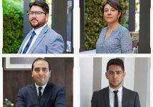 Cuatro profesores UNAB son parte del Instituto Chileno de Derecho del Consumo