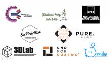 Cinco innovadores proyectos fueron premiados en el torneo de emprendimiento Startup Creation