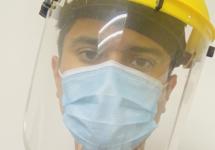 ORGULLO UNAB | Fonoaudiólogo reconoce que lo más crítico es enfrentarse a la muerte