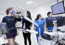 Kinesiología UNAB, la tercera mejor escuela del país