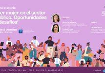 Conversatorio UNAB abordó los desafíos en materia de igualdad de género