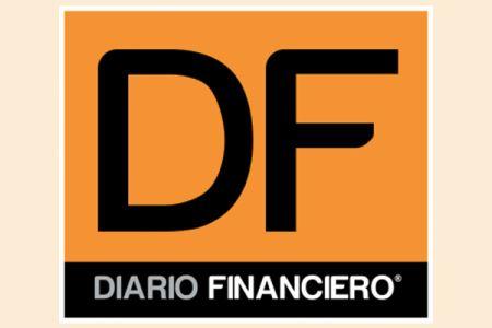 Diario Financiero logo