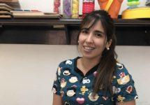 ORGULLO UNAB | Fonoaudióloga relata su difícil trabajo con personas con autismo durante la pandemia y el éxito de su emprendimiento