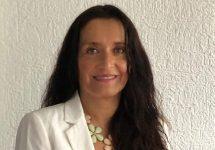 """Dra. Giannina Costa: """"Uno de mis objetivos es potenciar el ingresoy permanenciade mujeres en las carreras de informática"""""""