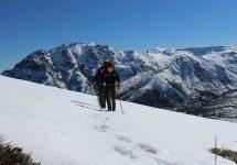 UNAB colabora con SERNATUR para promover la certificación y registro de guías e instructores de montaña