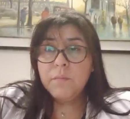 Ana MAria Cortes UNAB