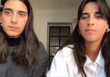 """Munay Sisters: """"Si vamos a tener una marca de ropa, qué sacamos con que sea sólo bonita"""""""