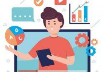 Psicopedagogía: el compromiso social de sostener la educación virtual y fortalecer la formación de las nuevas generaciones