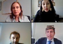 Académicos de Chile y Colombia expusieron sobre derecho de consumo en los servicios de educación