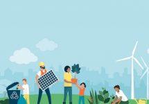 Proyecto que formó a jóvenes de enseñanza media en conocimientos y habilidades para la adaptación al cambio climático presentará sus resultados