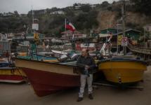 Sembrando en el mar: el repoblamiento de especies marinas en Quintay