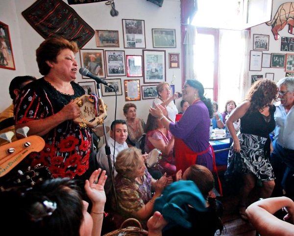 Casa de la Cueca mantendrá abiertas sus puertas gracias a convenio con la UNAB y el Ministerio de las Culturas