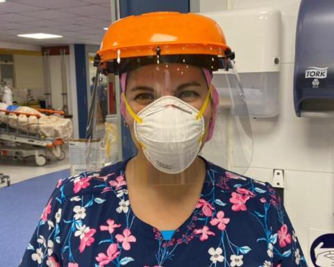 SALUD CON SELLO DE MUJER | Enfermera Jelitsa Rojas Jacob revela su aporte en Salud