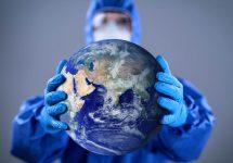 Conversatorio ISPAB aborda la relación entre pandemia y medio ambiente