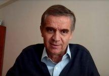 Economista Rodrigo Vergara expusó sobre política económica en pandemia, en Inauguración de año académico FEN UNAB
