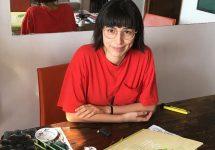 Profesora UNAB Antonia Bañados inaugura exposición en Galería NAC
