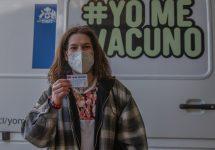 Unab inició campaña de vacunación contra el Covid-19 en la sede Concepción