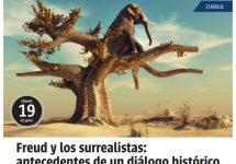 """Escuela de Psicología invita a charla """"Freud y los surrealistas: antecedentes de un diálogo histórico"""""""