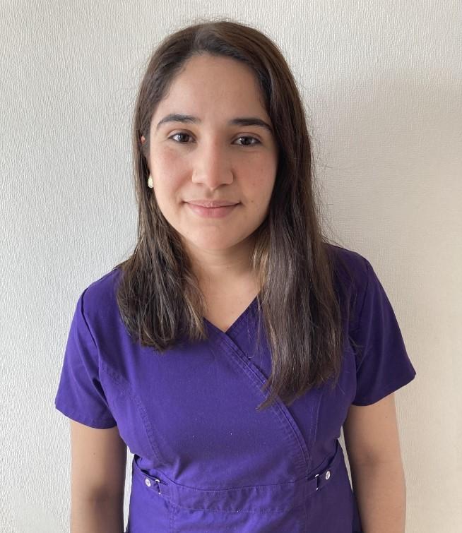 Camila Cisternas UNAB