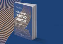 """Oscar Landerretche presentó en UNAB su nuevo libro """"Hacia un Nuevo Pacto"""""""