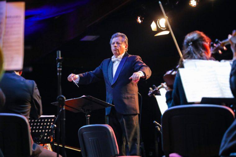 """La Camerata UNAB te invita a disfrutar de los """"Maestros del Clasicismo"""""""