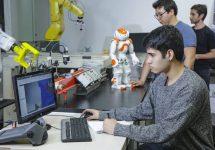 Ingeniería en Automatización y Robótica UNAB es miembro de la Federación Internacional de Robótica
