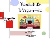 Estudiantes de Terapia Ocupacional crean un manual para evitar problemas de salud por clases online