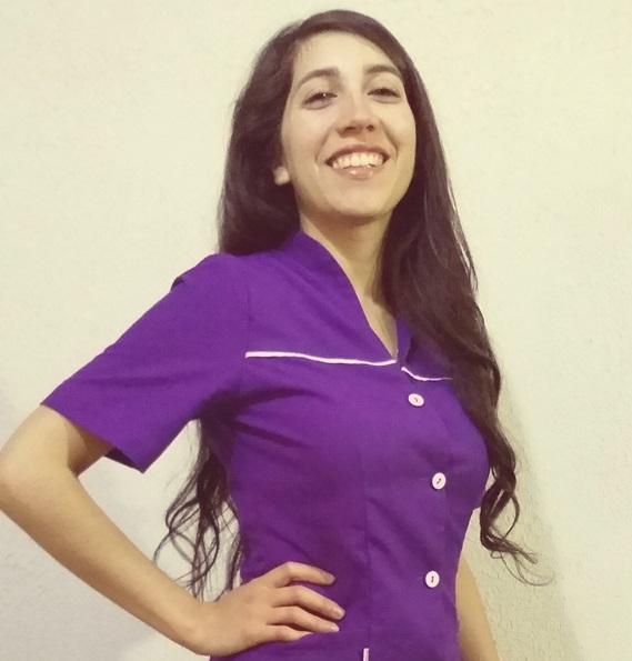 Amanda Ramirez UNAB555