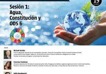 FEN inicia ciclo de seminarios: Constitución y Objetivos de Desarrollo Sostenible (ODS)