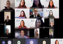 """Obstetricia Viña del Mar realizó talleres Educativos Internacionales de VcM: """"Educación en Salud Sexual, Viviendo una sexualidad sana, responsable y segura"""""""