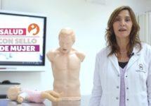 SALUD CON SELLO DE MUJER | Patricia Gazmuri y toda su experiencia en la Simulación Clínica