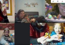Estudiantes desarrollan proyecto virtual para favorecer a niños con síndrome de Down en su tiempo libre