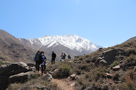 diplomado turismo montaña