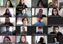 Tutores guías de CIADE intercambiaron experiencias y analizaron importancia de construir una comunidad de aprendizaje