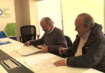 Unab y Cpc Biobío firmaron convenio de colaboración