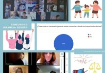 Estudiantes realizan proyecto para abordar la importancia de los derechos de niños y niñas