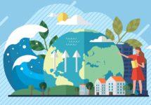 Séptima charla de la Conferencia de Cultura Científica UNAB: Desarrollo sustentable y modelos de economía circular en ciudades